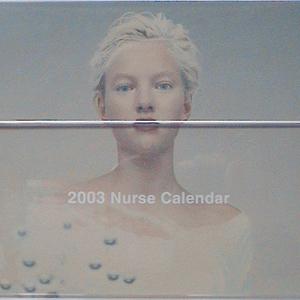 2003カレンダー