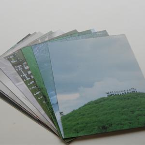 2007ポストカード