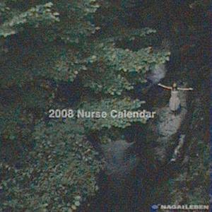 2008カレンダー
